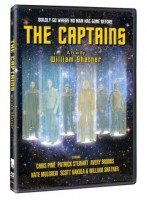 "REVIEW: William Shatner's ""The Captains"""